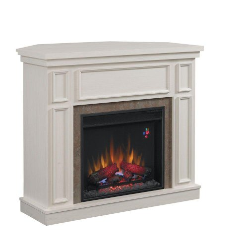 Collection Electric Fireplace - 7
