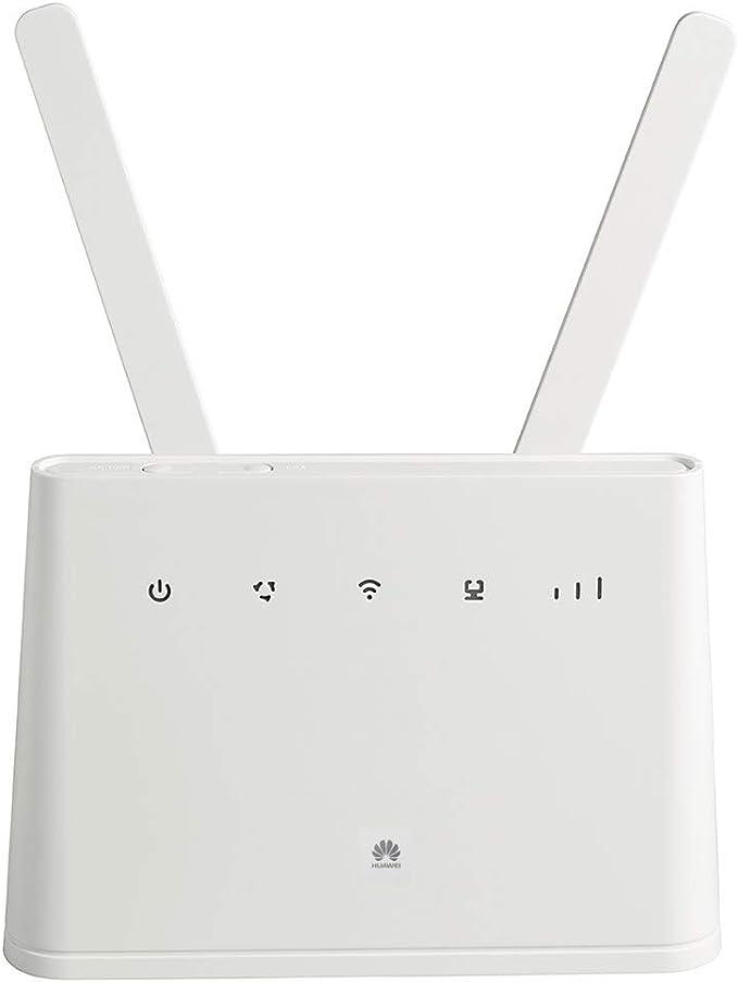 HUAWEI Router LTE CPE B310 Router,Entel (Importado) Blanco ...