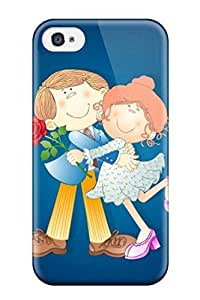 Iphone Cover Case - FphNIWo2761eJtuh (compatible With Iphone 4/4s)