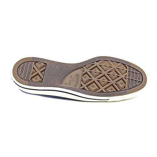 Omgekeerde Unisex Chuck Taylor All Star Ox Sneaker Converse Navy