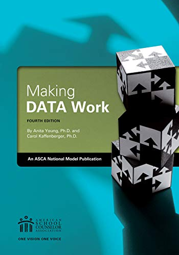 Making DATA Work: An ASCA National Model Publication