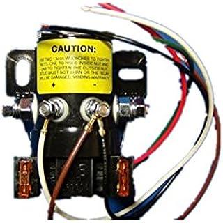 KIB Electronics LR9806 Battery Disconnect Switch