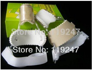 Embiofuels(TM) 1 x Retail packaging Profoot Goodnight Bunion Toe Positioners As Seen On TV Bunion Regulator Toe correction device