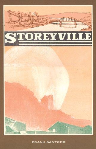 Download Storeyville pdf epub