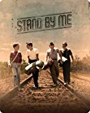 STAND BY ME Steelbook [Blu-ray Steelbook; REGION-FREE Europe/UK Exclusive]