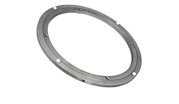 Rodamientos de aluminio Lazy Susan de 500 mm para tocadiscos de ...
