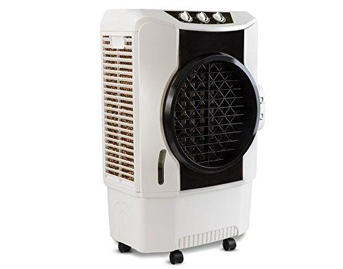Usha Maxx Air 70MD1 70-Litre Desert Cooler(White/Black)
