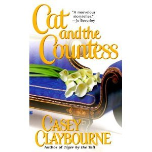 CAT AND THE COUNTESS -- BARGAIN BOOK