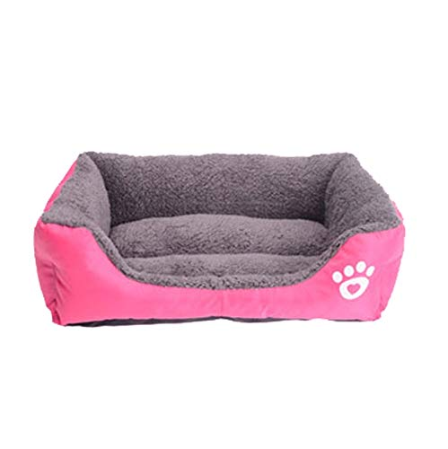 Amazon.com : suezpetsupplies CAWAYI CANIL Casa Pet Casa de Catilde;o Cama Do Catilde;o para Catilde;ES Gatos Animais de Pequeno Porte Produtos cama perro ...