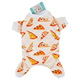 Cheap CuteBone Dog Pajamas Banana/Strawberry Dog Apparel Dog Jumpsuit Pet Clothes Pajamas P55XS
