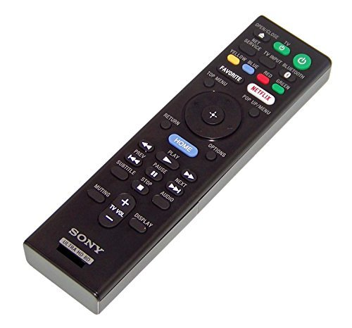 OEM Sony Remote Control Originally Shipped With: UBP-X1000ES, for sale  Delivered anywhere in USA