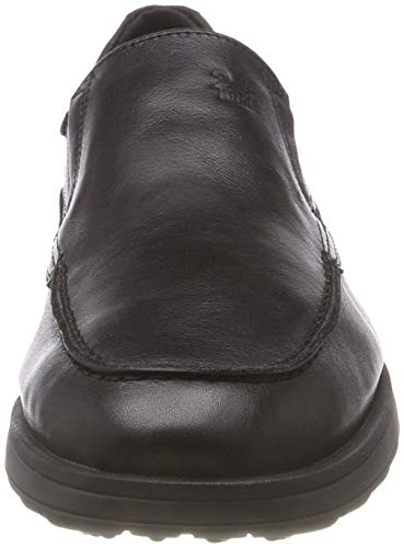Mocasines Negro Negro para Hombre HORAS 10421 24 7 YxAEnSqAX