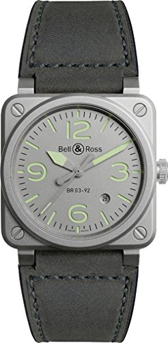 Bell-Ross-Aviation