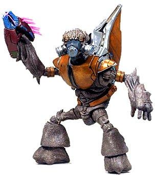 Grunt McFarlane Toys Halo 3 Series 1 Colors May Vary 18179