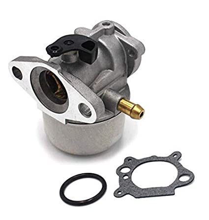 Carburetor Kit For Briggs /& Stratton 694202 693909 692648 499617 790120 Carb USA
