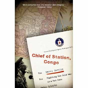Chief Of Station,Congo
