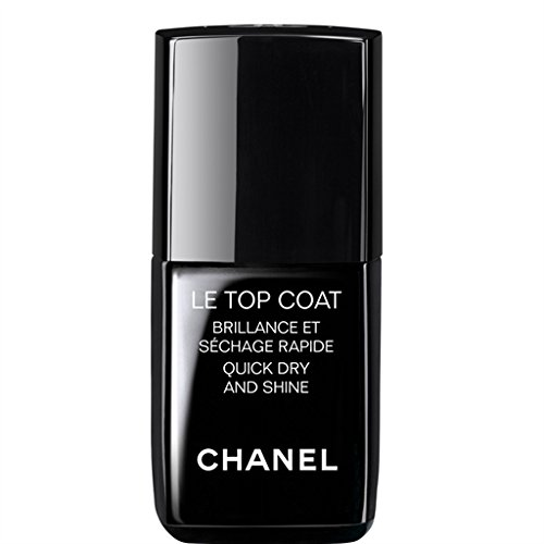 CHANEL LE TOP COAT : QUICK DRY AND - Women Chanel Shades