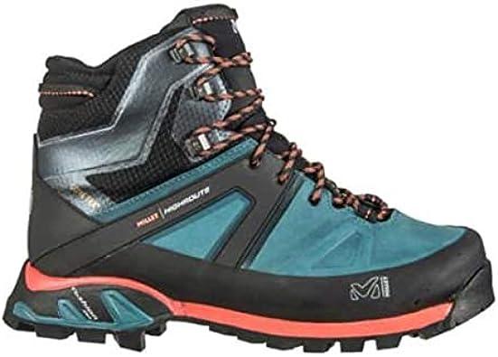 Chaussures de Randonn/ée Hautes Homme MILLET High Route GTX