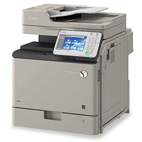 Canon imageRUNNER ADVANCE 400iF MFP Generic UFRII Driver Download (2019)