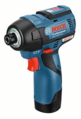 Bosch Professional Visseuse sans fil  à Percussion GDR 10,8 V-EC 6019