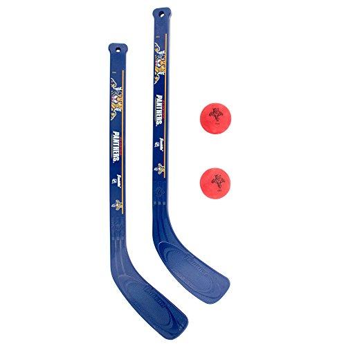 Franklin-Sports-NHL-Team-Mini-Hockey-2-Piece-Stick-Set