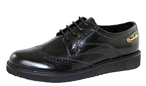 Con Braccialini Zapatos Mujer Zapatos Con Cordones Cordones Mujer Braccialini ZE6xq5YB