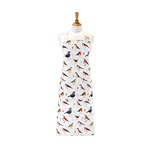 Apron Bird - Ulster Weavers Birdsong Cotton Apron