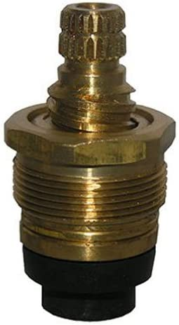 LASCO S-215-2NL No Lead Cold Stem with Bushing for American Standard 2162