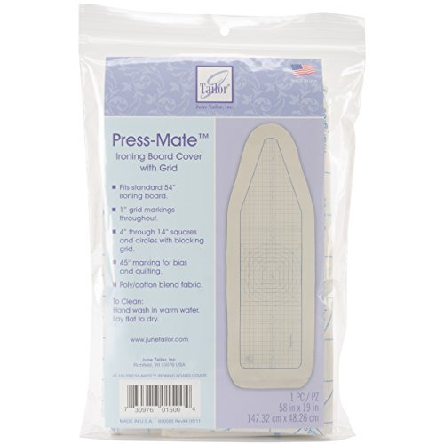 june tailor ironing board cover - 3