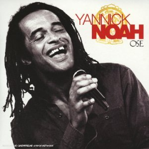 ose yannick noah