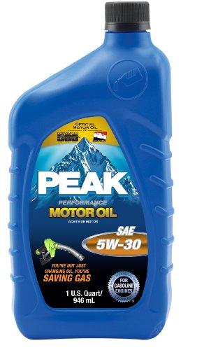 peak motor oil - 3