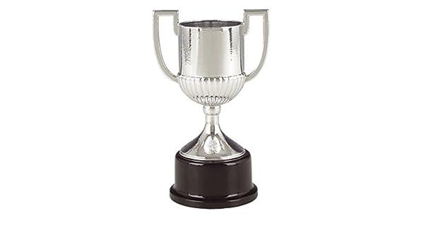 Trofeo Replica Copa del Rey Pack de 2 de 17,5cm Grabado trofeos Personalizados Trofeos Deportivos: Amazon.es: Deportes y aire libre