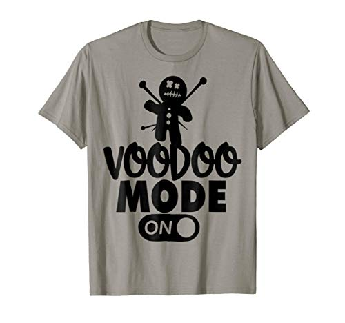 Halloween, fall, doll, shirt, voodoo, costume, witch, mode