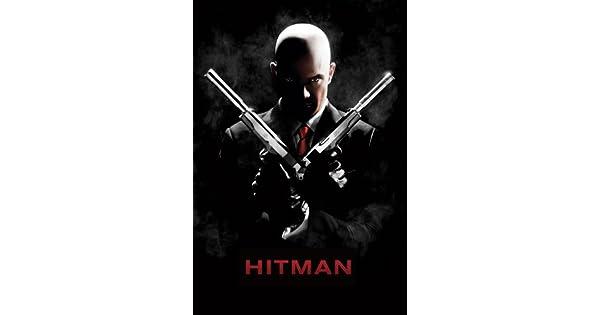 Amazon.com: Hitman (Uncut): Dougray Scott, Olga Kurylenko ...