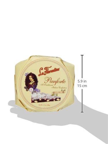 La Florentine Panforte, 12-Ounce Box by La Florentine (Image #3)