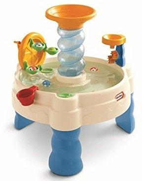 Little Tikes Spiralin Seas QpFSku Waterpark Play Table (5 Units)
