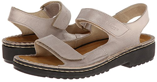 Womens Karenna Sandals Stardust Naot Leather fFwFT
