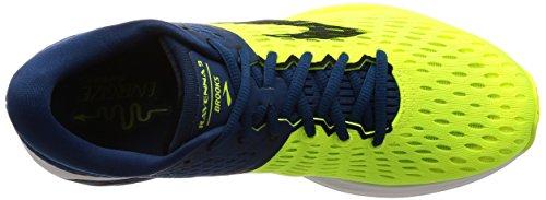 Brooks Ravenna 9, Scarpe da Running Uomo Multicolore (Nightlife/Blue/Black 1d761)