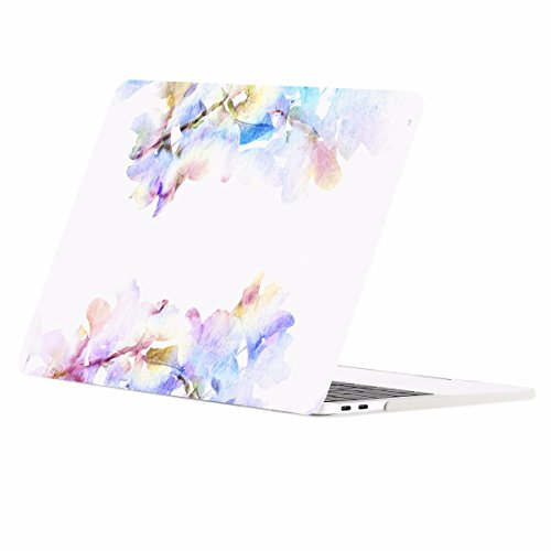 TOP CASE Macbook Reflection Rubberized