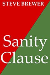 Sanity Clause (The Bubba Mabry Series Book 8)