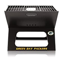NFL Green Bay Packers Portable Collapsib...