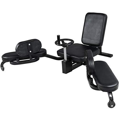 Valor Fitness CA-27 Leg Stretch Machine (Renewed)