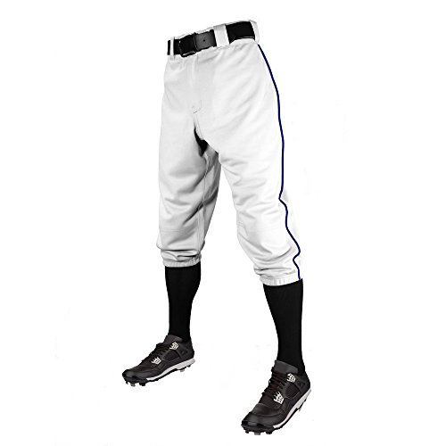 C6 Carbon Pro Series Baseball Knickers with Piping -