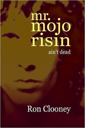 Mr. Mojo Risin (aint dead): Amazon.es: Clooney, Ron: Libros ...