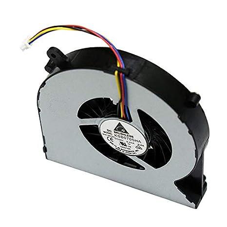 Amazon.com: Ventilador de refrigeración de CPU para ...
