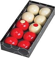 Action BBBUMP Pool Balls