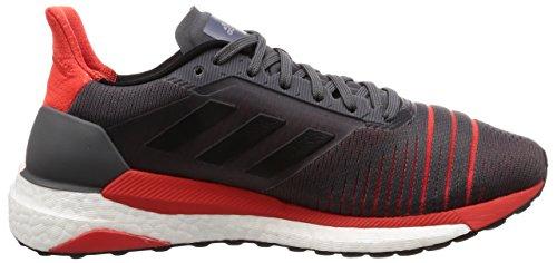 Pour Adidas gricin De Chaussures M Glide Competition Course Negb Homme Solar Grises xwEH4qH0v