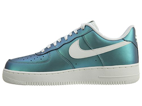 discount cheap price NIKE Men's Air Force 1 '07 Lv8 Basketball Shoe Fresh Mint/Summit White/Black cheap sale newest view sale online ht4NFI