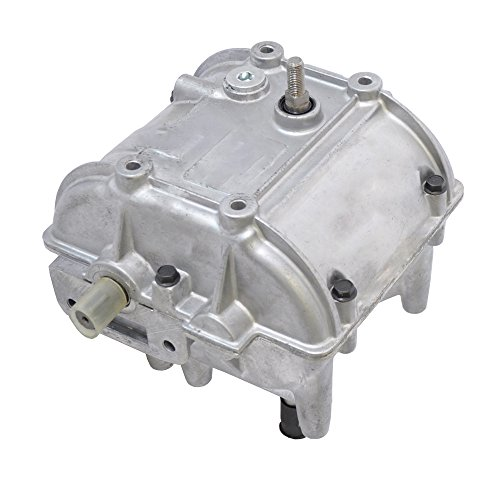 Max Motosports 5 Speed Transmission for Peerless 700-079 Ariens Gravely 04901000 49010 ()