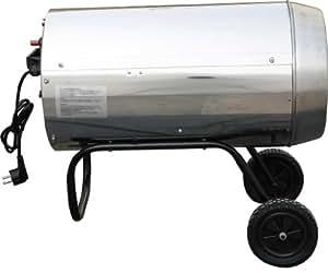 Ventilador calefactor pistola de aire caliente pistola de calor calentadores de gas 30KW! Impresora profesional de mi Depot